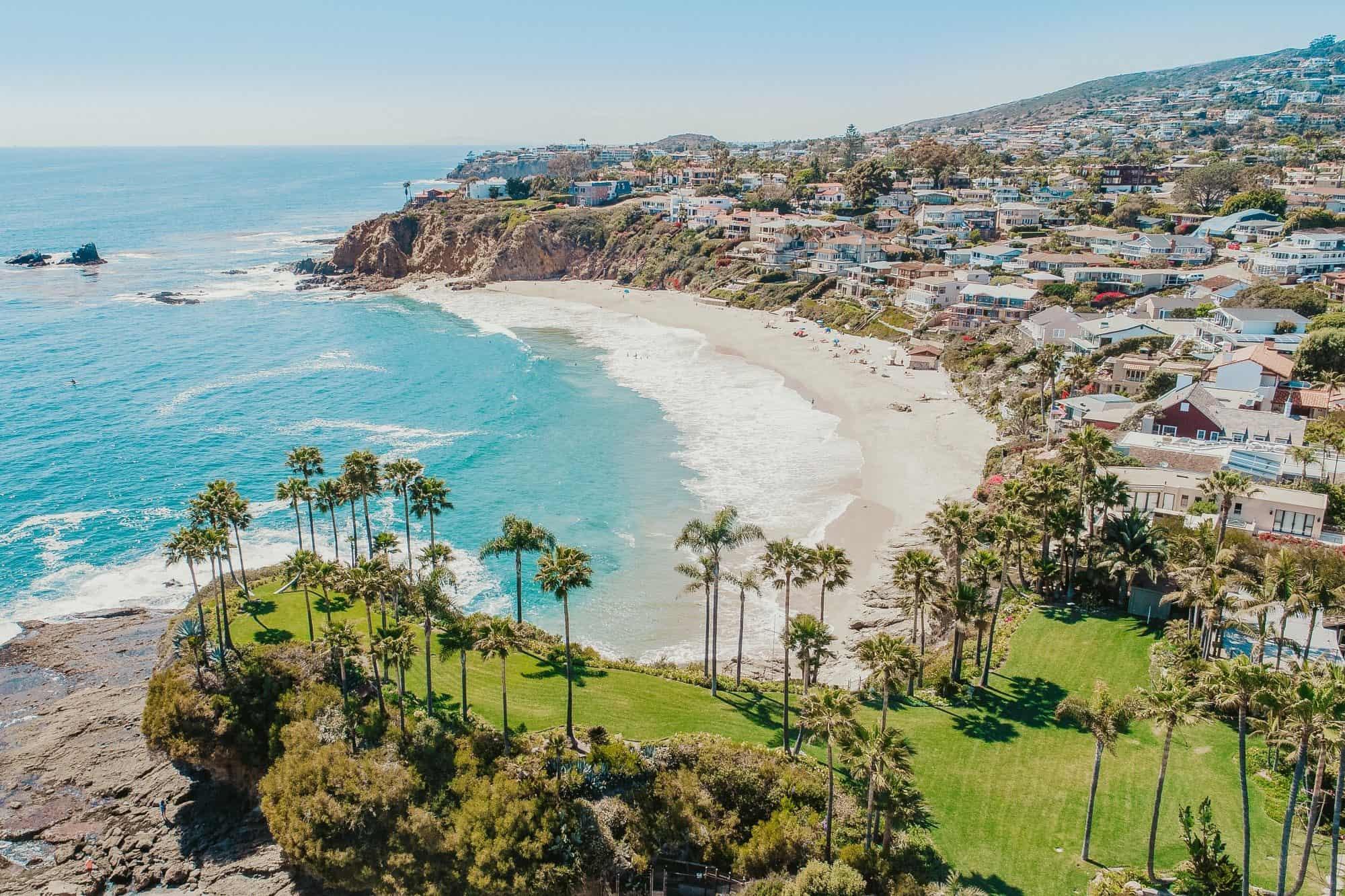 Laguna Beach Corona Del Mar Properties