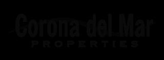 Corona del Mar Properties Logo